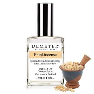 ディメーター フランキンセンス オーデコロン スプレータイプ 30ml DEMETER 香水 FRANKINCENSE COLOGNE|beautyfive