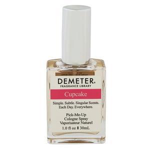ディメーター カップケーキ オーデコロン スプレータイプ 30ml DEMETER 香水 CUPCAKE COLOGNE|beautyfive