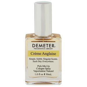 ディメーター クレーム アングレーズ オーデコロン スプレータイプ 30ml DEMETER 香水 CREME ANGLAISE COLOGNE|beautyfive