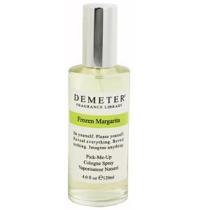 ディメーター フローズンマルガリータ オーデコロン スプレータイプ 120ml DEMETER 香水 FROZEN MARGARITA COLOGNE|beautyfive