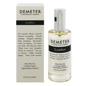 ディメーター レザー オーデコロン スプレータイプ 120ml DEMETER 香水 LEATHER COLOGNE|beautyfive