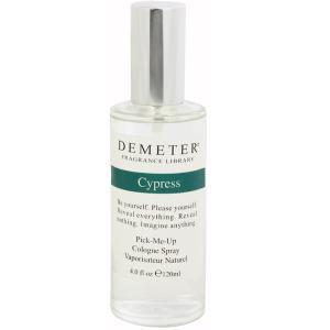 ディメーター サイプレス オーデコロン スプレータイプ 120ml DEMETER (8%offクーポン 4/3 12:00〜4/20 1:00) 香水 CYPRESS COLOGNE|beautyfive