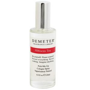 ディメーター ハイビスカスティー オーデコロン スプレータイプ 120ml DEMETER (8%offクーポン 4/3 12:00〜4/20 1:00) 香水 HIBISCUS TEA COLOGNE beautyfive