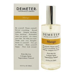 ディメーター マンゴー オーデコロン スプレータイプ 120ml DEMETER 香水 MANGO COLOGNE|beautyfive
