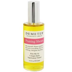 ディメーター プルーニングシアーズ オーデコロン スプレータイプ 120ml DEMETER (8%offクーポン 4/3 12:00〜4/20 1:00) 香水 PRUNING SHEARS COLOGNE|beautyfive