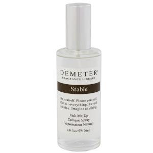 ディメーター ステーブル オーデコロン スプレータイプ 120ml DEMETER 香水 STABLE COLOGNE|beautyfive