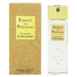 アリサアシュレイ エッセンス ドゥ パチョリ オーデパルファム スプレータイプ 100ml ALYSSA ASHLEY 香水 ESSENCE DE PATCHOULI|beautyfive