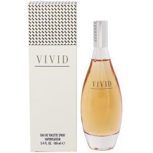 リズ クレイボーン ヴィヴィッド オーデトワレ スプレータイプ 100ml LIZ CLAIBORNE 香水 VIVID|beautyfive