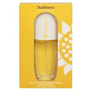 エリザベスアーデン サンフラワー オーデトワレ スプレータイプ 15ml ELIZABETH ARDEN 香水 SUNFLOWERS beautyfive