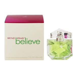 ブリトニー スピアーズ ビリーブ オーデパルファム スプレータイプ 30ml BRITNEY SPEARS 香水 BELIEVE|beautyfive