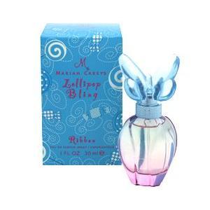 マライア キャリー ロリポップ ブリング リボン オーデパルファム スプレータイプ 30ml MARIAH CAREY 香水 LOLLIPOP BLING RIBBON|beautyfive