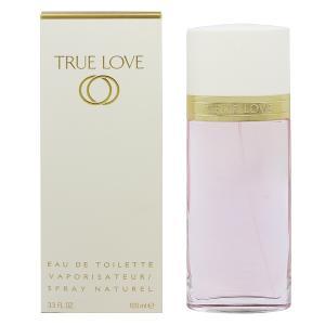 エリザベスアーデン トゥルーラブ オーデトワレ スプレータイプ 100ml ELIZABETH ARDEN 香水 TRUE LOVE|beautyfive