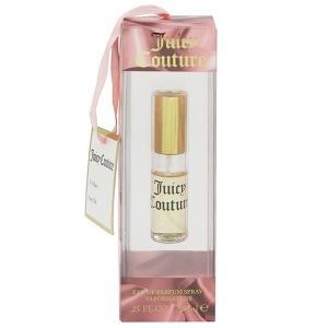 ジューシー クチュール ミニ香水 オーデパルファム スプレータイプ 7.5ml JUICY COUTURE 香水 JUICY COUTURE|beautyfive
