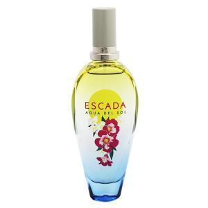 エスカーダ アグア デ ソル (テスター) オーデトワレ スプレータイプ 100ml ESCADA 香水 AGUA DEL SOL TESTER|beautyfive