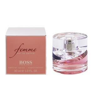 ヒューゴボス ボス ファム オーデパルファム スプレータイプ 30ml HUGO BOSS 香水 BOSS FEMME|beautyfive