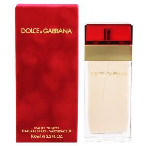 ドルチェ&ガッバーナ オーデトワレ スプレータイプ 100ml DOLCE&GABBANA (8%offクーポン 4/3 12:00〜4/20 1:00) 香水 DOLCE&GABBANA|beautyfive
