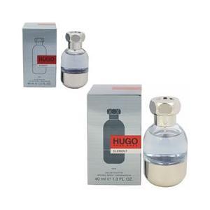 ヒューゴボス ヒューゴ エレメント オーデトワレ スプレータイプ 40ml HUGO BOSS 香水 HUGO ELEMENT|beautyfive