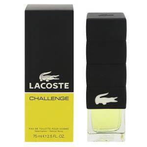 ラコステ チャレンジ オーデトワレ スプレータイプ 75ml LACOSTE 香水 LACOSTE CHALLENGE|beautyfive