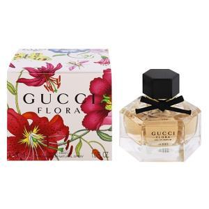 フローラ バイ グッチ オーデパルファム スプレータイプ 30ml GUCCI 香水 FLORA BY GUCCI|beautyfive