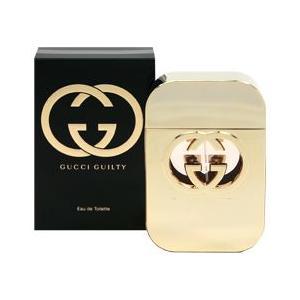 グッチ ギルティ オーデトワレ スプレータイプ 75ml GUCCI 香水 GUILTY beautyfive