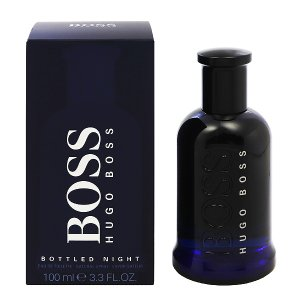 ヒューゴボス ボス ボトルド ナイト オーデトワレ スプレータイプ 100ml HUGO BOSS 香水 BOSS BOTTLED NIGHT beautyfive