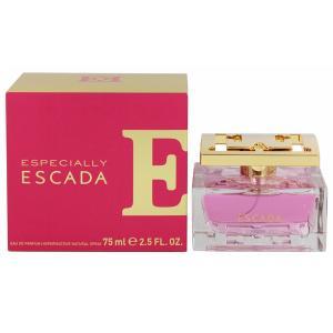 エスペシャリー エスカーダ オーデパルファム スプレータイプ 75ml ESCADA 香水 ESPECIALLY ESCADA|beautyfive