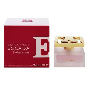エスペシャリー エスカーダ デリケートノート オーデトワレ スプレータイプ 30ml ESCADA (8%offクーポン 4/3 12:00〜4/20 1:00) 香水 beautyfive