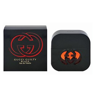 グッチ ギルティ ブラック オーデトワレ スプレータイプ 30ml GUCCI 香水 GUILTY BLACK|beautyfive
