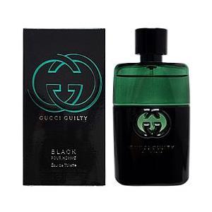 グッチ ギルティ ブラック プールオム オーデトワレ スプレータイプ 50ml GUCCI 香水 GUILTY BLACK POUR HOMME|beautyfive