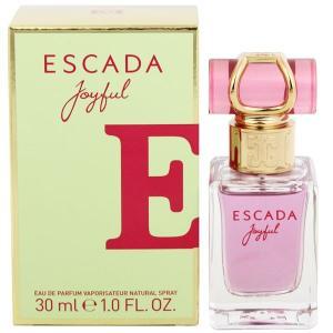 エスカーダ ジョイフル オーデパルファム スプレータイプ 30ml ESCADA 香水 JOYFUL EAU DE PERFUME|beautyfive