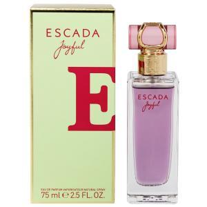 エスカーダ ジョイフル オーデパルファム スプレータイプ 75ml ESCADA 香水 JOYFUL EAU DE PERFUME|beautyfive