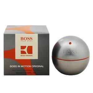 ヒューゴボス ボス インモーション オーデトワレ スプレータイプ 90ml HUGO BOSS 香水 BOSS IN MOTION beautyfive