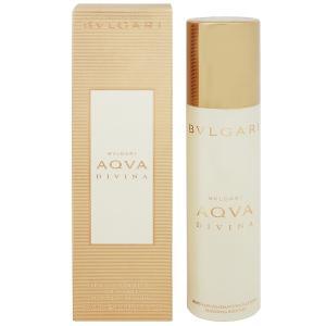 ブルガリ アクア ディヴィーナ ボディミスト 100ml BVLGARI AQVQ DIVANA REFRESHING BODY MIST|beautyfive
