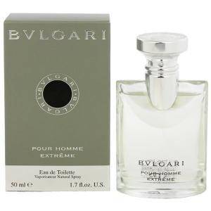 ブルガリ プールオム エクストレーム オーデトワレ スプレータイプ 50ml BVLGARI 香水 BVLGARI EXTREME POUR HOMME|beautyfive