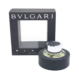 ブルガリ ブラック オーデトワレ スプレータイプ 75ml BVLGARI 香水 BVLGARI BLACK|beautyfive