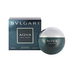 ブルガリ アクア プールオム オーデトワレ スプレータイプ 100ml BVLGARI 香水 AQVA POUR HOMME|beautyfive