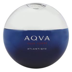 ブルガリ アクア プールオム アトランティック (テスター) オーデトワレ スプレータイプ 100ml BVLGARI 香水 AQUA POUR HOMME ATLANTIQUE TESTER|beautyfive