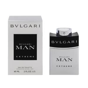 ブルガリ マン エクストリーム オーデトワレ スプレータイプ 60ml BVLGARI 香水 BVLGARI MAN EXTREME beautyfive
