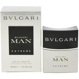ブルガリ マン エクストリーム オーデトワレ スプレータイプ 30ml BVLGARI 香水 BVLGARI MAN EXTREME|beautyfive