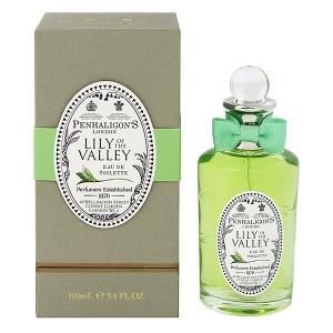 ペンハリガン リリー オブ ザ バレー オーデトワレ スプレータイプ 100ml PENHALIGON'S (8%offクーポン 4/3 12:00〜4/20 1:00) 香水 LILY OF THE VALLEY|beautyfive