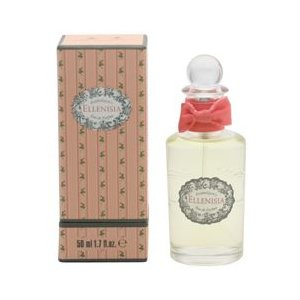 ペンハリガン エレニシア オーデパルファム スプレータイプ 50ml PENHALIGON'S (8%offクーポン 4/3 12:00〜4/20 1:00) 香水 ELLENISIA|beautyfive