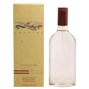 ペリーエリス アメリカ フォーウーマン オーデトワレ スプレータイプ 150ml PERRY ELLIS (8%offクーポン 4/3 12:00〜4/20 1:00) 香水 AMERICA FOR WOMEN|beautyfive
