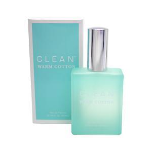 クリーン ウォームコットン オーデパルファム スプレータイプ 60ml CLEAN 香水 CLEAN WARM COTTON|beautyfive