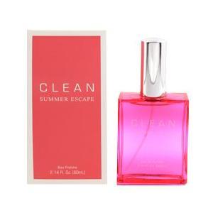 クリーン サマー エスケープ オーデパルファム スプレータイプ 60ml CLEAN 香水 CLEAN SUMMER ESCAPE EAU FRAICHE beautyfive