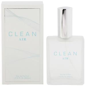 クリーン エアー オーデパルファム スプレータイプ 60ml CLEAN 香水 CLEAN AIR beautyfive