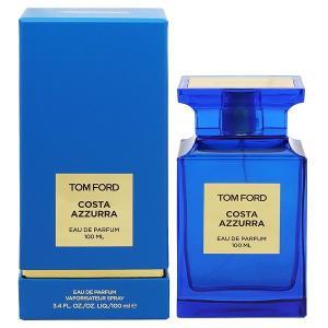 トムフォード コスタ アジューラ オーデパルファム スプレータイプ 100ml TOM FORD 香水 COSTA AZZURRA|beautyfive