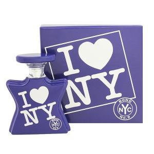 ボンドNo.9 アイ ラブ ニューヨーク フォー ファーザーズデイ オーデパルファム スプレータイプ 50ml BOND NO.9 香水 I LOVE NY FOR FATHER'S DAY beautyfive