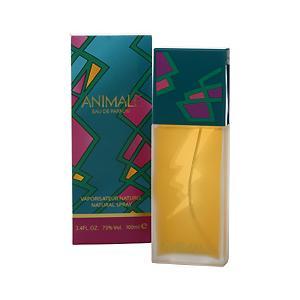 パルロックス アニマル フォーウーマン オーデパルファム スプレータイプ 100ml PARLUX 香水 ANIMALE|beautyfive