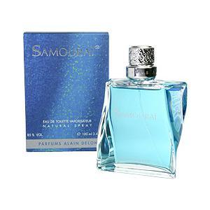 アランドロン サムライ (箱なし) オーデトワレ スプレータイプ 100ml ALAIN DELON 香水 SAMOURAI|beautyfive