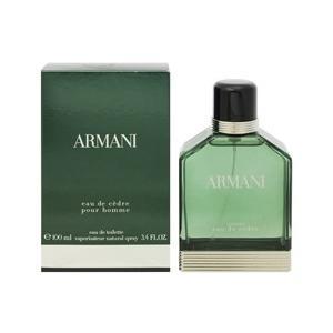 ジョルジオ アルマーニ アルマーニ オード セドラ プールオム (箱なし) オーデトワレ スプレータイプ 100ml GIORGIO ARMANI 香水 beautyfive